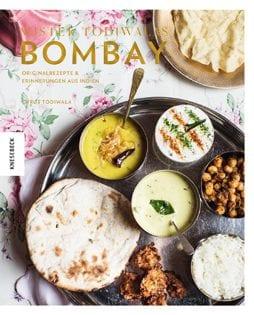 Kochbuch von Cyrus Todiwala: Mister Todiwalas Bombay