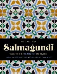 Kochbuch von Sally Butcher: Salmagundi