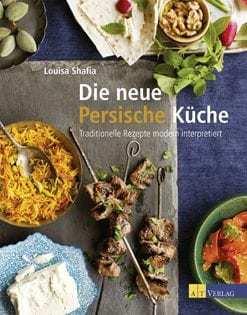 Persische Küche | Kochbuch Von Louisa Shafia Die Neue Persische Kuche Valentinas
