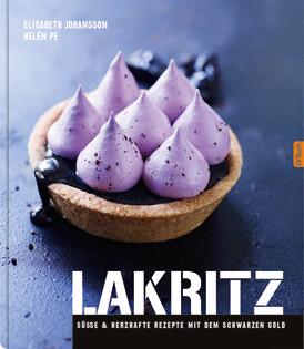 Kochbuch von Elisabeth Johansson: Lakritz