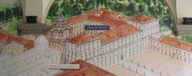 Reise: Auf die Schnelle in Turin