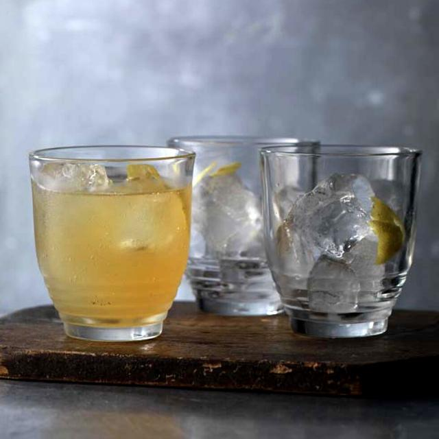 Rezept von Lindy Wildsmith: Whiskey Sour Amalfitana mit Limoncello