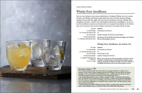 rezept von lindy wildsmith whiskey sour amalfitana. Black Bedroom Furniture Sets. Home Design Ideas