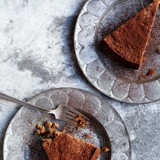 Rezept von Jennifer McLagan: Walnut Cake