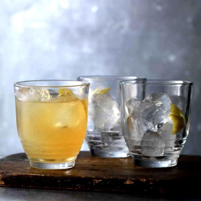 Rezept von Lindy Wildsmith: Whiskey Sour Amalfitana