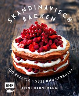 Backbuch von Trine Hahnemann: Skandinavisch Backen