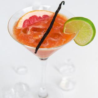 Rezept von Birgit Weidt: Vanille-Papayapunsch