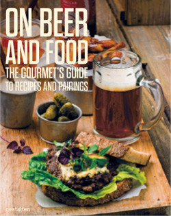 Kochbuch von Thomas Horne: On Beer and Food
