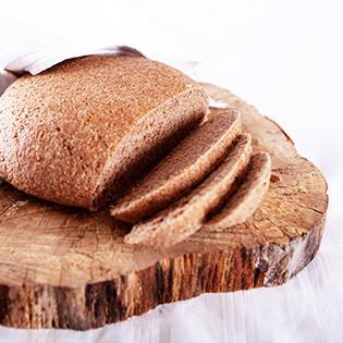 Rezept von Éric Kayser: Brot mit Weizenkleie