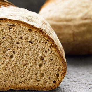 Rezept aus Brotbackbuch Nr. 2: Dinkelvollkornbrot