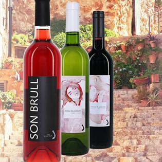 Gewinnspiel für Zeitpass-Leser: 3 wundervolle Weinpakete von xanthurus