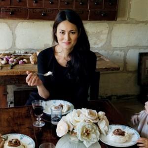 Kochbuch von Mimi Thorisson: Das beste aus meiner französischen Küche • Valentinas-Kochbuch.de