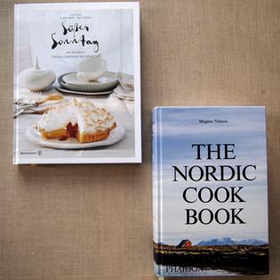 Neue Kochbücher: Oktober 2015
