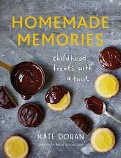 Backbuch von Kate Doran: Homemade Memories