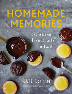 Backbuch von Kate Doran: Homemade Memories