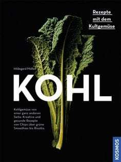 Kochbuch von Hildegard Möller: Kohl