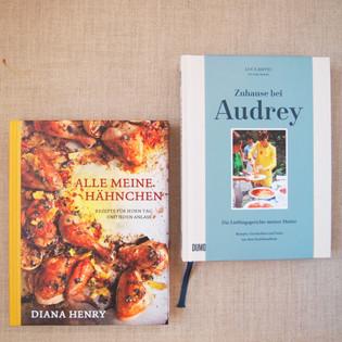 Neue Kochbücher: Januar 2016
