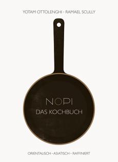 Kochbuch von Yotam Ottolenghi & Ramael Scully: NOPI