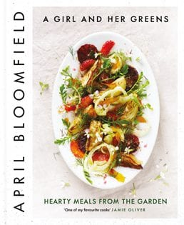 Kochbuch von April Bloomfield: A Girl and Her Greens