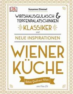 Kochbuch von Susanne Zimmel: Wiener Küche