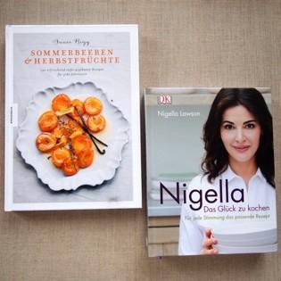 Neue Kochbücher: Februar 2016