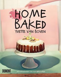Backbuch von Yvette van Boven: Home Baked