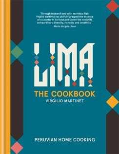 Kochbuch von Virgilio Martinez & Luciana Bianchi: LIMA