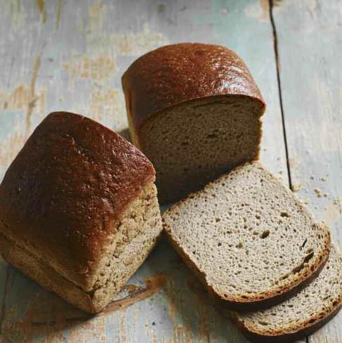 Rezept aus Das große Buch vom Brot: Graubrot