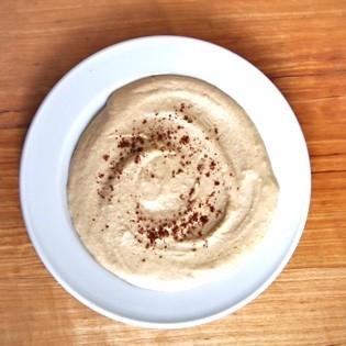 Rezept von Leah Koenig: Unglaublich cremiger Hummus