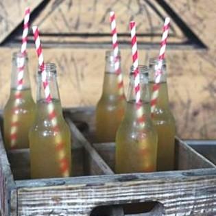 Rezept aus Quench: Cola