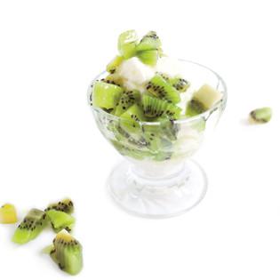 Rezept von Bryan Petroff & Douglas Quint: Kiwi & Elderflower