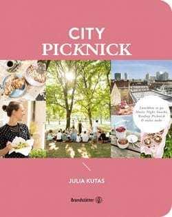 Kochbuch von Julia Kutas: City Picknick