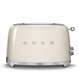 Gewinnspiel für Zeitpass-Leser: 2 x ein SMEG 2-Scheiben-Toaster
