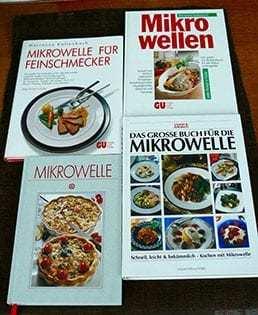 Kochen mit der Mikrowelle – Die unterschätzte Antiquität