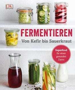 Kochbuch von Adam Elabd: Fermentieren