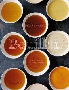 Kochbuch von William Ledeuil: Bouillon