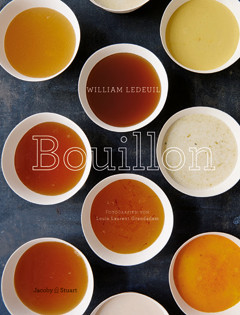 Kochbuch von William Ledeuil: Bouillon
