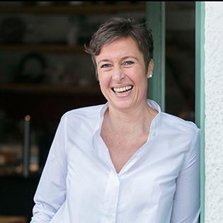 Interview: Kochbuchautorin Sonja Riker