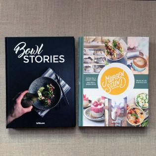 Neue Kochbücher: September 2016