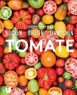 Kochbuch von Jenny Linford: Tomate