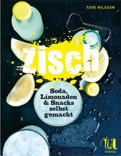 Getränkebuch von Tove Nilsson: Zisch!