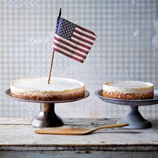 Rezept von Cynthia Barcomi: New York Cheesecake
