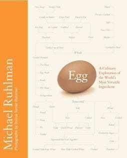 Kochbuch von Michael Ruhlman: Egg