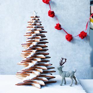 Rezept von Mima Sinclair: Weihnachtsbaum
