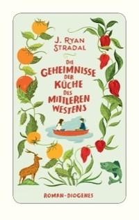 Best of 2016: Kulinarische Belletristik