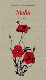Kochbuch von Rita Henns: Mohn