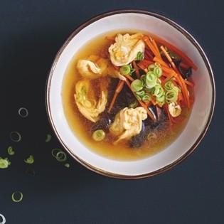 Rezept von Tanja Dusy: Hot Pot Broth