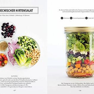 Rezept von Anna Helm Baxter: Griechischer Hirtensalat