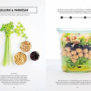 Rezept von Anna Helm Baxter: Sellerie & Parmesan