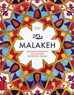 Kochbuch von Malakeh Jazmati: Malakeh